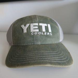 Yeti Baseball Hat